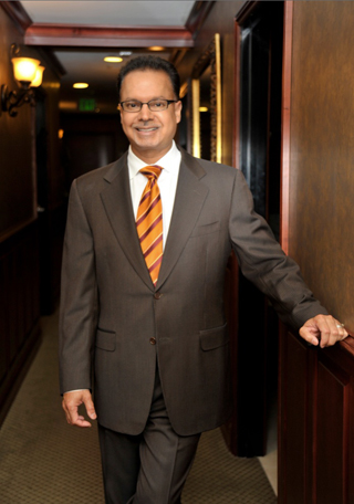 Dr. Milind K. Ambe, Plastic Surgeon in Newport Beach, CA