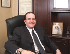 Dr. Scot Glasberg, New York, NY