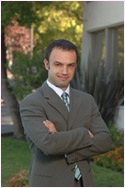 Dr. Ramin Behmand, Walnut Creek, California